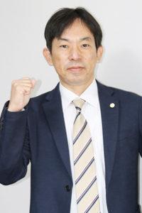 代表行政書士 今井 賢二